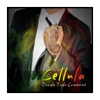 Cellula Album Cover