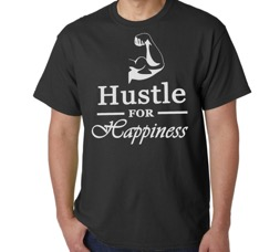 hustle_for_happiness_blk